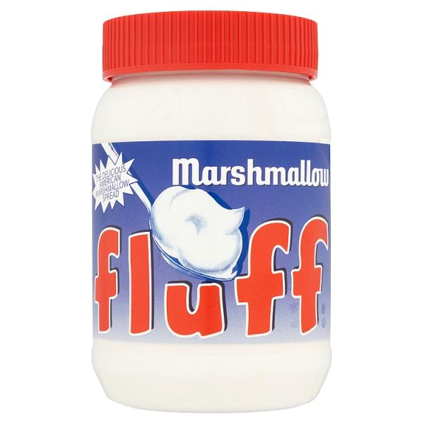 Marshmallows Fluff
