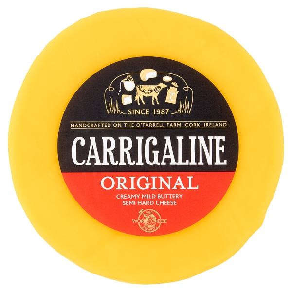 Carrigaline Plain