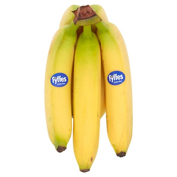 SuperValu Loose Bananas