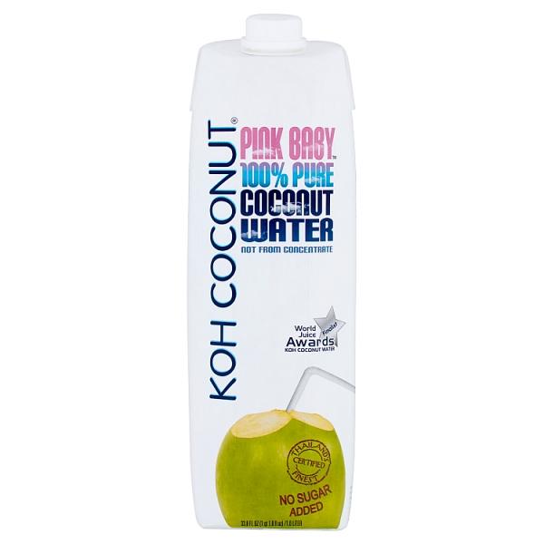 7700ebf774 Koh Coconut Pink Baby