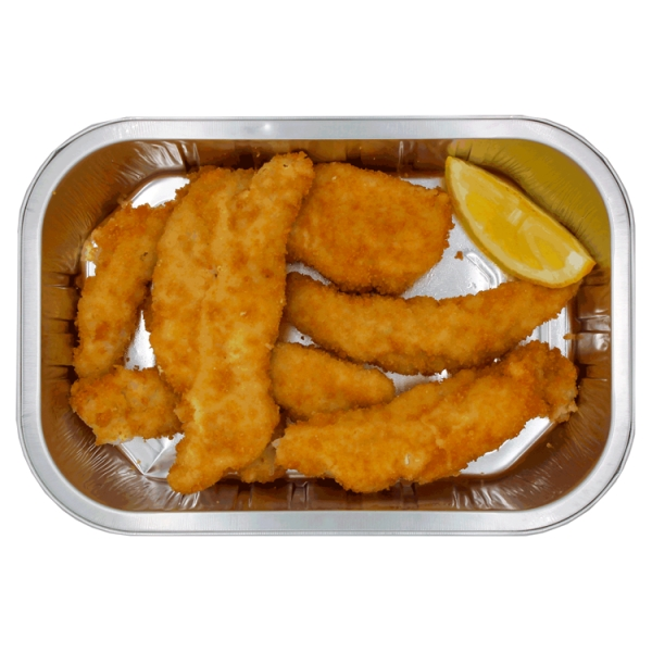 Prepared By Our Fishmonger Freshly Breaded Haddock Goujons
