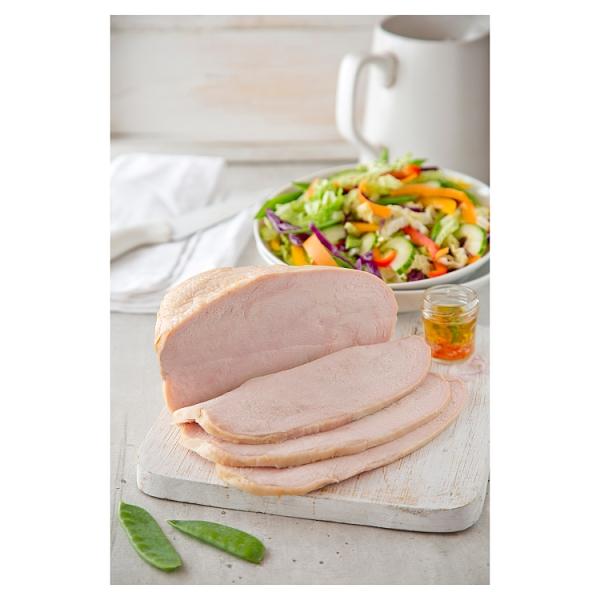 Ballyfree Deli Carvery Turkey Breast