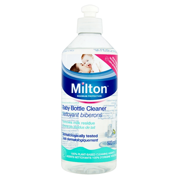 Milton Baby Bottle Cleaner