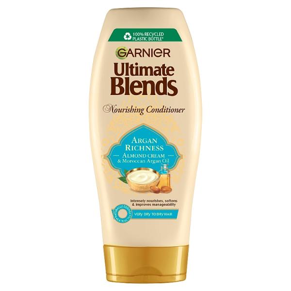Ultimate Blends Argan Oil Conditioner