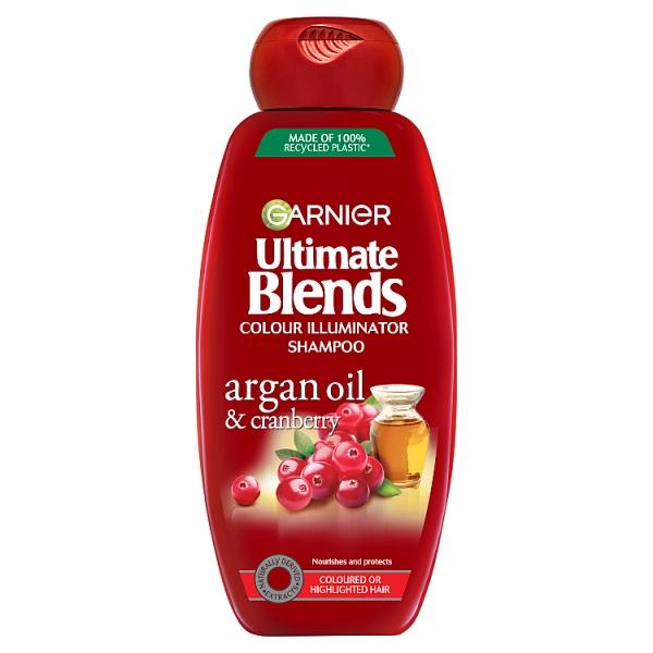 Ultimate Blends Colour Illuminator Shampoo