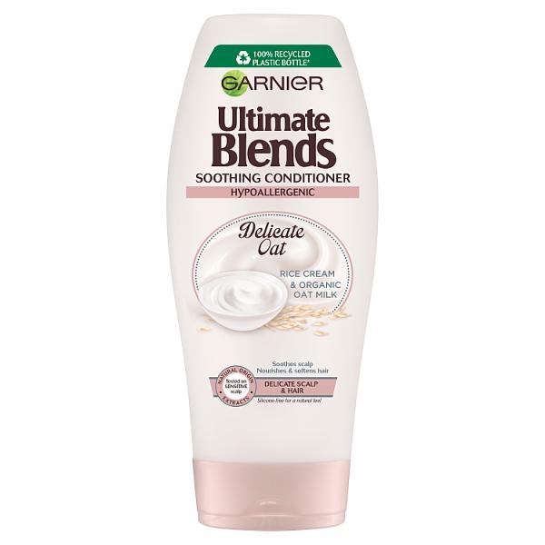 Ultimate Blends Delicate Oat Conditioner