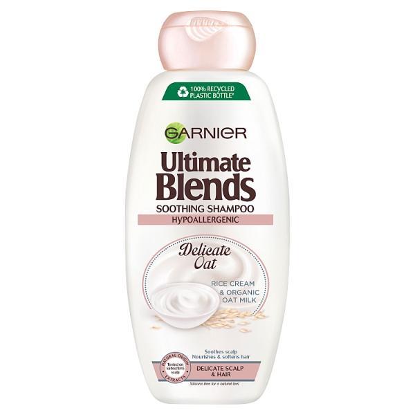 Ultimate Blends Delicate Oat Shampoo