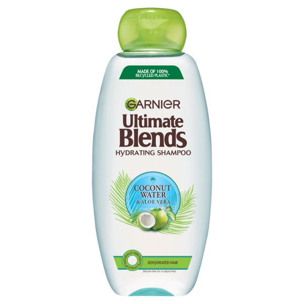 Ultimate Blends Coconut Water Shampoo