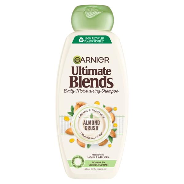 Ultimate Blends Almond Crush Shampoo