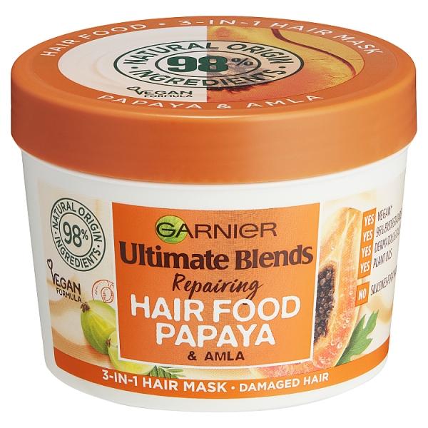 Ultimate Blends Repairing Hair Food 3in1 Hair Mask