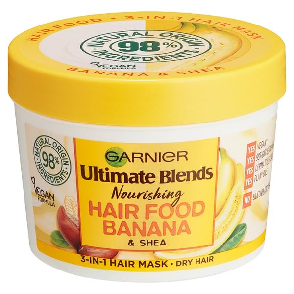 Ultimate Blends Nourishing Hair Food 3in1 Hair Mask