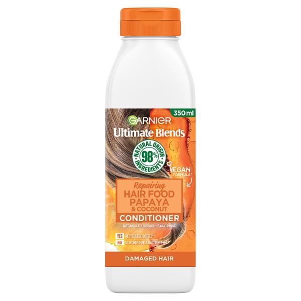Ultimate Blends Papaya Hair Food Condtioner