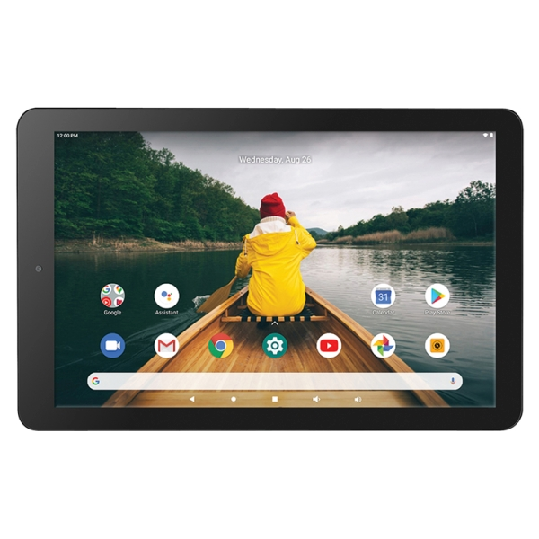 Rca Challenger 10 Inch Tablet 2g/16gb Android 10