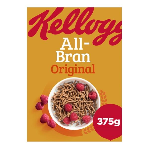 Kellogg's All Bran