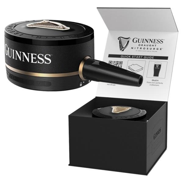 Guinness Draught Nitrosurge Unit