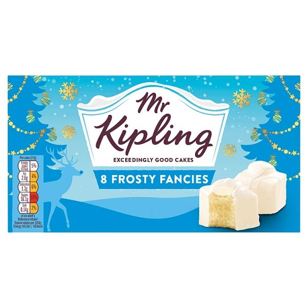 f2ccfe5f17 Mr Kipling Frosty Fancies