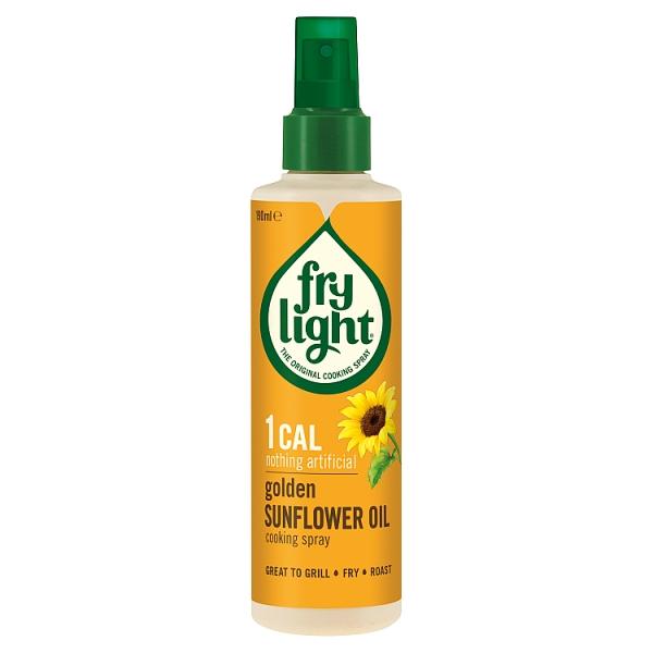 Frylight Sunflower Spray