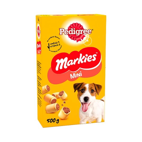 Pedigree Markies Mini Variety Dog Treats