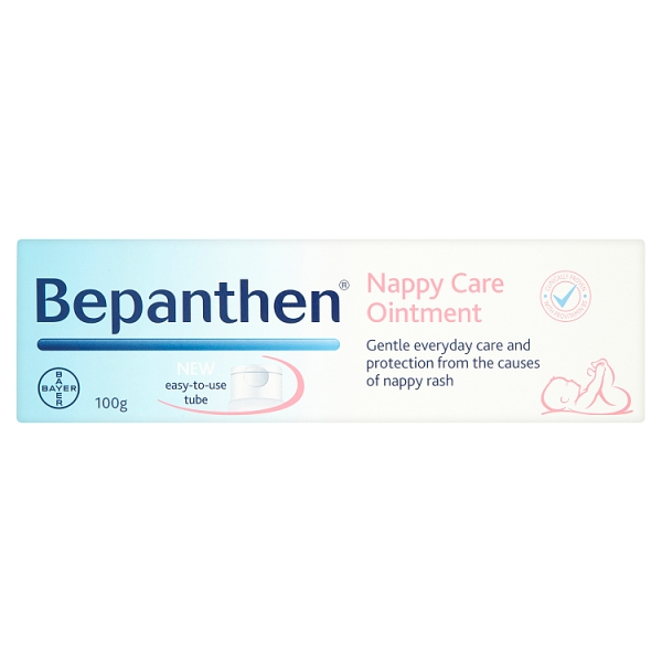 BepanthenNappy Care Ointment