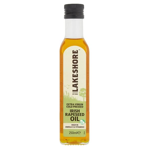 Lakeshore Irish Rapeseed Oil