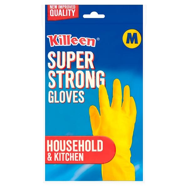 Killeen Medium Strong Gloves