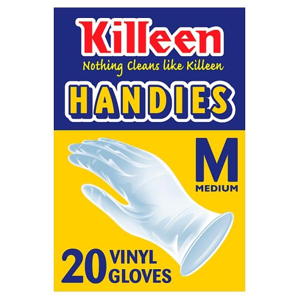 Killeen Handies Medium (20 Piece)