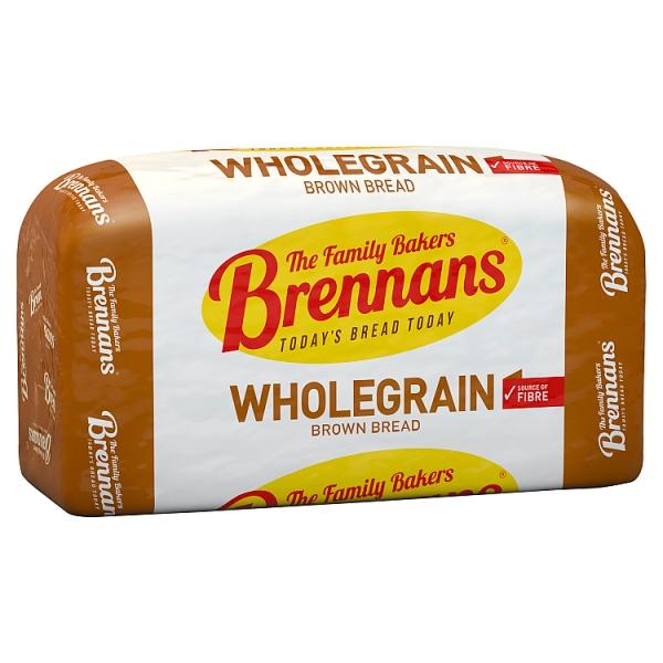 Brennans Wholegrain Pan