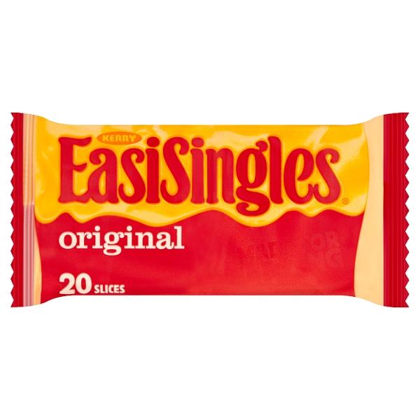 Easisingles 20 Slices