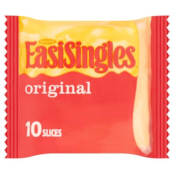 Galtee Cheese Singles 10 Pack