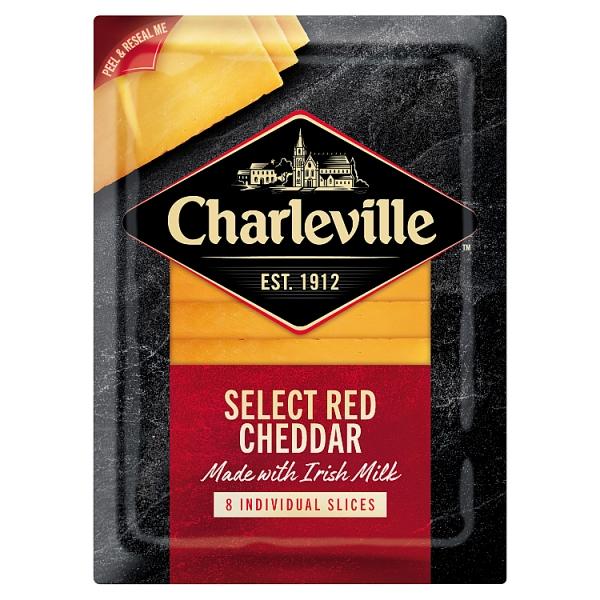 Charleville Red Slices