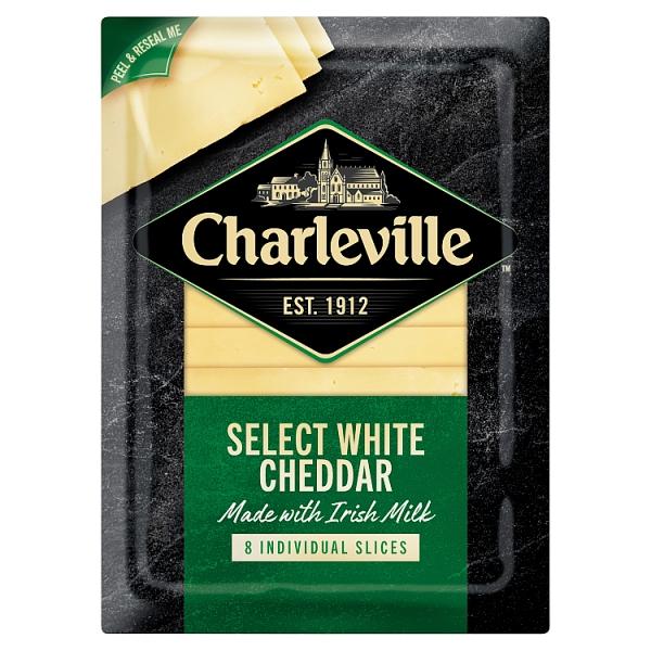 Charleville White Slices