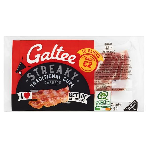 Galtee Value Streaky Vacuum