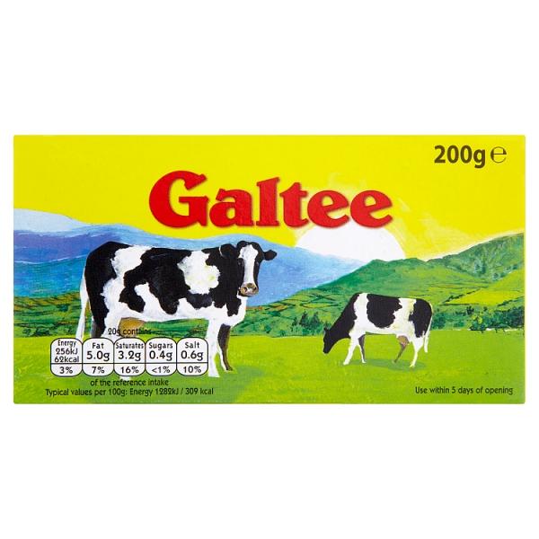 Galtee Cheese