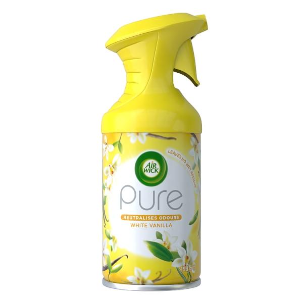 Airwick Pure White Vanilla Aerosol