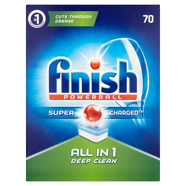 finish dishwasher tablets all in 1 max