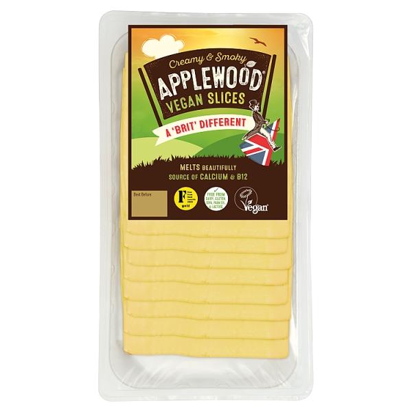 Applewood Vegan Slices