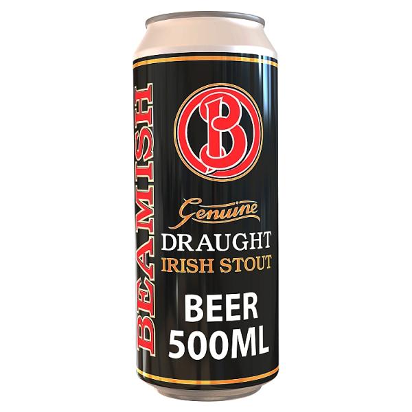 Beamish Draught Stout
