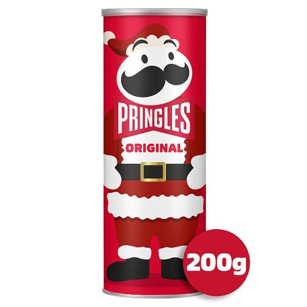 Pringles Original Crisps