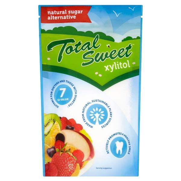 Total Sweet Xylitol Natural Sugar Alternative