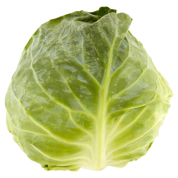 SuperValu Round Cabbage