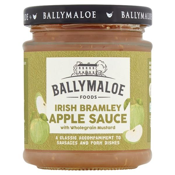 Ballymaloe Irish Bramley Apple Sauce