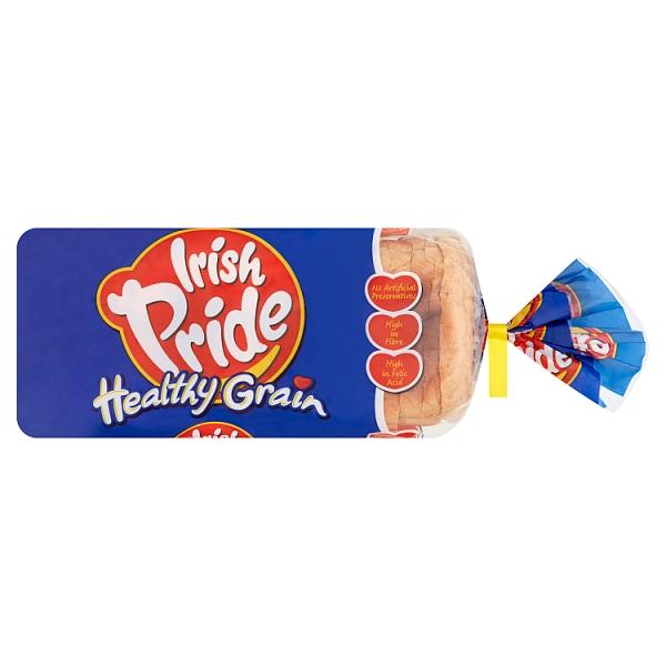 Irish Pride Healthy Grain Pan