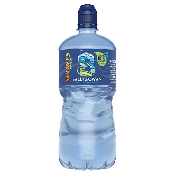 Ballygowan Still Mineral Water