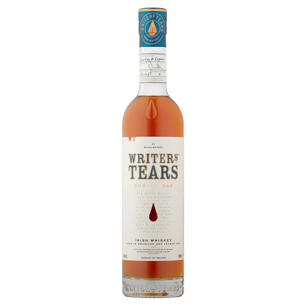 Writers Tears Double Oak Irish Whiskey