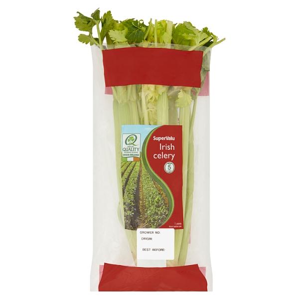 SuperValu Celery