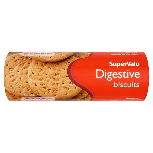 SuperValu Digestives Biscuits