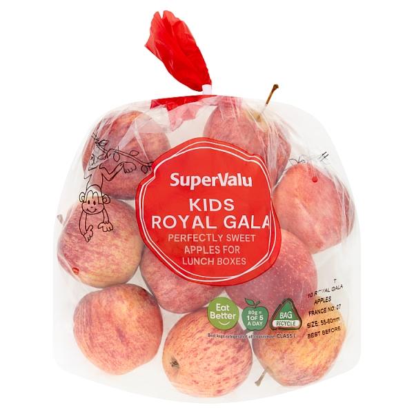 SuperValu Apples