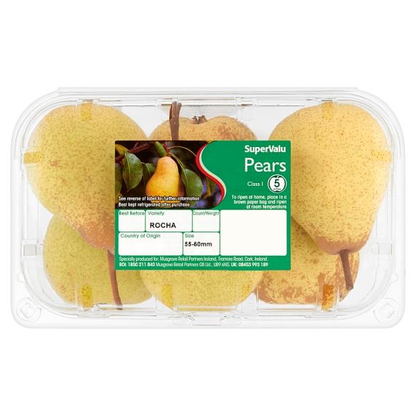 SuperValu Pears