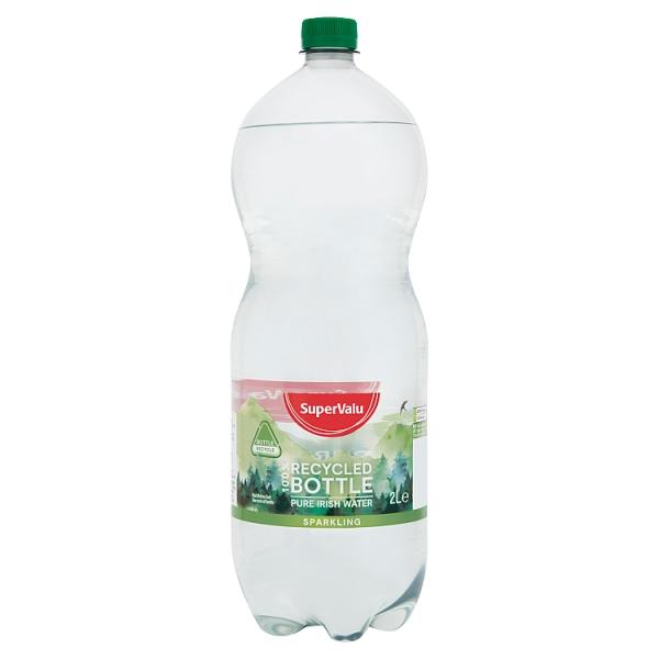 SuperValu Sparkling Water
