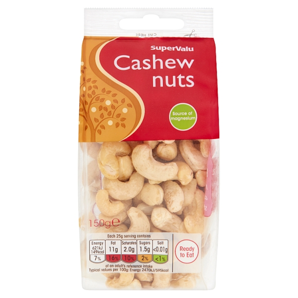 SuperValu Cashew Nuts